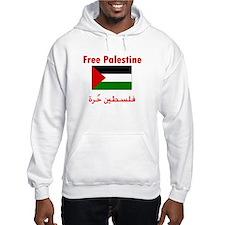 Free Palestine Jumper Hoody