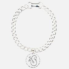 Zodiac-Snake Bracelet