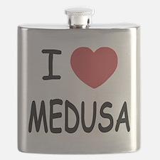 MEDUSA.png Flask