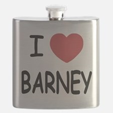 BARNEY01.png Flask