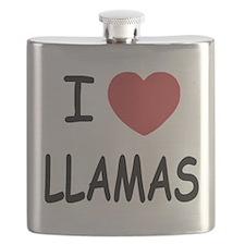 LLAMAS.png Flask