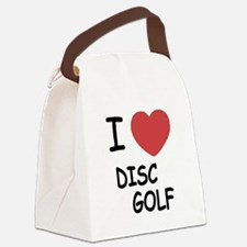 DISC_GOLF.png Canvas Lunch Bag