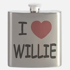 WILLIE.png Flask