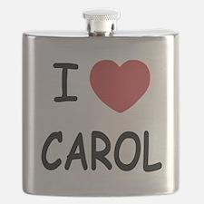 CAROL.png Flask