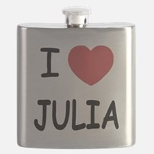 JULIA.png Flask
