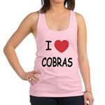 COBRAS.png Racerback Tank Top