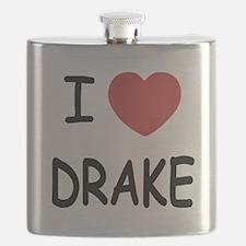 DRAKE.png Flask