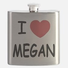 MEGAN.png Flask