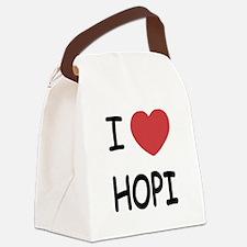 HOPI.png Canvas Lunch Bag
