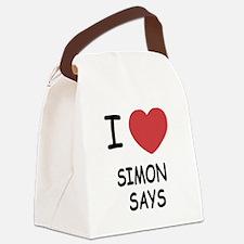 SIMON_SAYS.png Canvas Lunch Bag