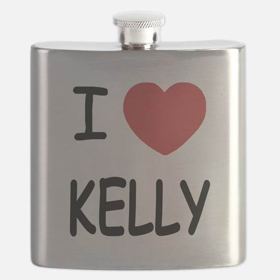 KELLY.png Flask