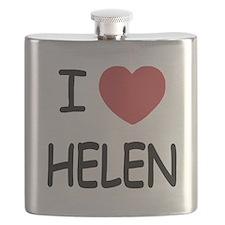 HELEN.png Flask