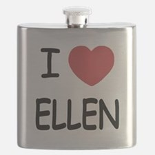 ELLEN.png Flask