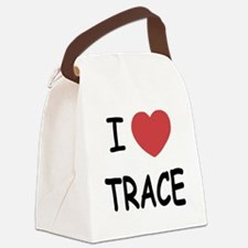 TRACE.png Canvas Lunch Bag