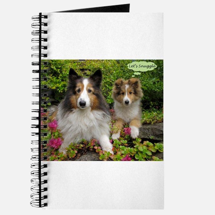 Lets Snuggle Journal