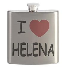 HELENA.png Flask