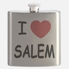 SALEM.png Flask