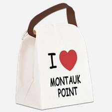 MONTAUKPOINT.png Canvas Lunch Bag