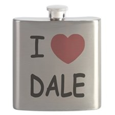 DALE.png Flask