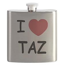 TAZ01.png Flask