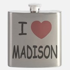 MADISON.png Flask