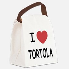 TORTOLA.png Canvas Lunch Bag
