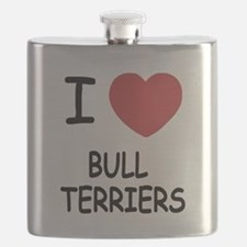 BULLTERRIERS.png Flask