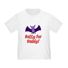 Batty For Daddy T