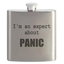 Im an expert about PANIC Flask
