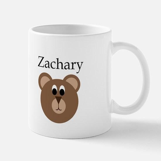 Zachary - Teddy Bear Mug