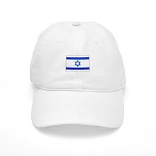 Flag of Israel Baseball Cap