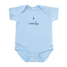 Golden Isles GA - Lighthouse Design. Infant Bodysu