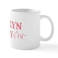 BROOKLYN BABY Mug