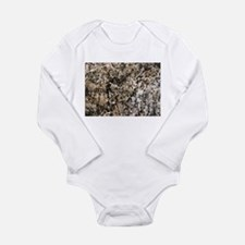 Famous Paintings: Action Jackson Long Sleeve Infan