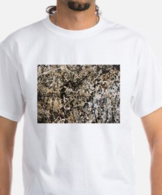 Famous Paintings: Action Jackson Shirt