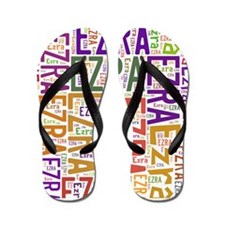 Ezra Flop Flip Flops
