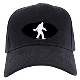 Bigfoot Black Hat
