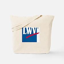 LWV Logo Tote Bag
