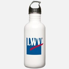 LWV Logo Water Bottle