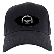 Army National Guard Colonel Cap