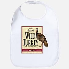 Hunt Wild Turkey Bib