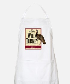 Hunt Wild Turkey Apron