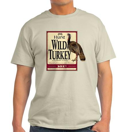 Hunt Wild Turkey T Shirt By Listing Store 68475228