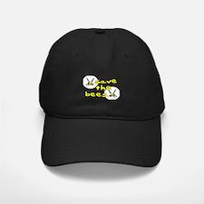 Save the bees - Baseball Hat