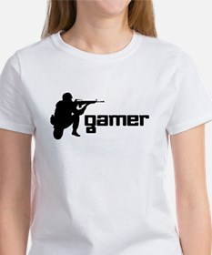Action Gamer Tee