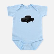 1955 Chevy Truck Infant Bodysuit