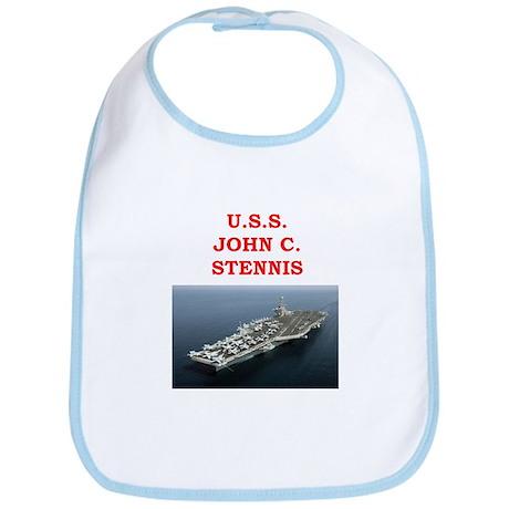 john c stennis Bib