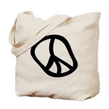 Hippie 1 Tote Bag