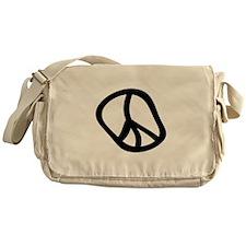 Hippie 1 Messenger Bag