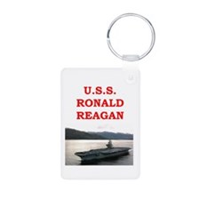 ronald reagan Keychains